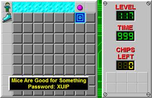 CCLP3 Level 117