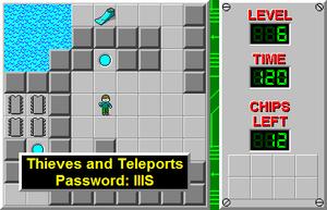 CCLP3 Level 6