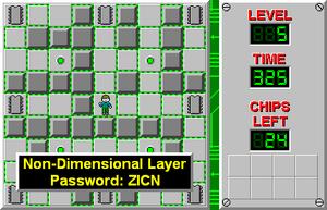CCLP4 Level 5