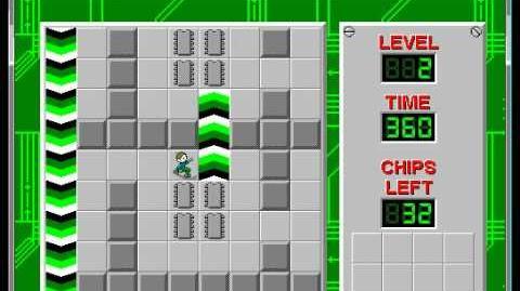 CCLP3 level 2 solution - 342 seconds