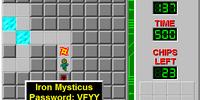 Iron Mysticus