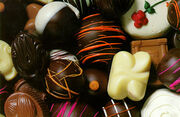Chocolate candies-1336