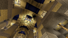 Chocolate Quest Spider Boss pic2