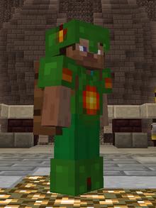 Turtle Armor 1