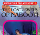 The Lost Jewels of Nabooti