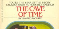 The Cave of Time (book)