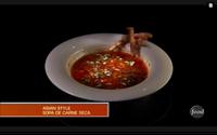 Lance's Carne Seca