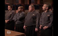 QACB Chefs