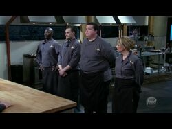 ANS Chefs