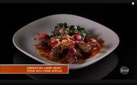 Siggy's Lamb Heart Stew