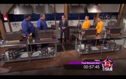 Bro-vs.-Bro Chefs