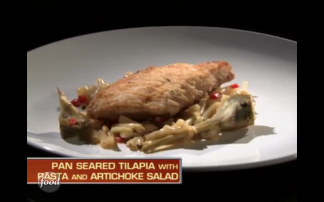 File:William's Cheeseless Tilapia and Pasta Salad.png