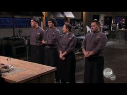 NNP Chefs