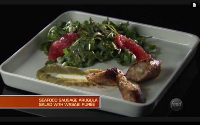 File:Joe's Seafood Sausage Salad.png