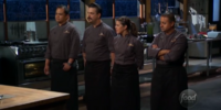 Hecho en the Chopped Kitchen