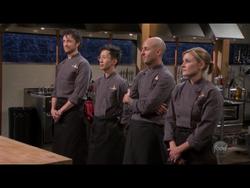 GiT Chefs