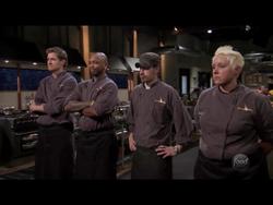 TIotS Chefs