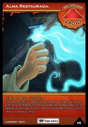 Codex card 1