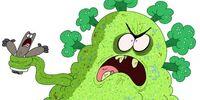 Broccoli Monster