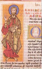 File:The Codex Calixtinus of Saint James Pilgrimage to Spain.jpg