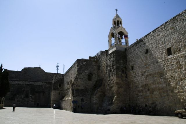 File:Bethlehem-03-Church of the Nativity.jpg