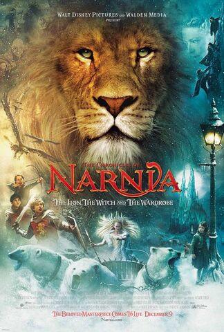 File:Narnia Movie Poster.jpg