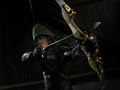 Arrow aiming his bow promo.png