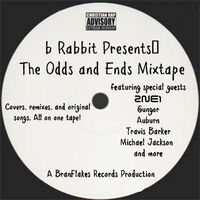 The Odds & Ends Mixtape