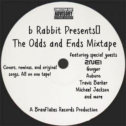 File:The Odds & Ends Mixtape.jpg