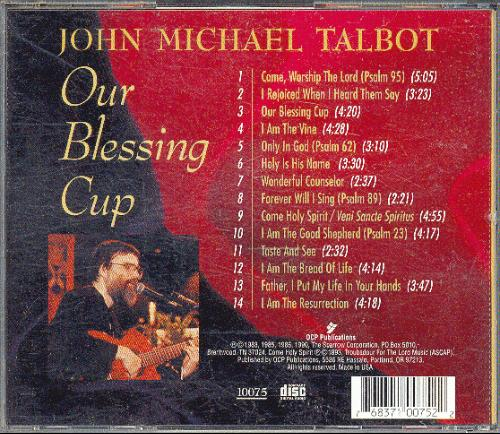 File:John Michael Talbot-Our Blessing Cup-Back Cover.jpg