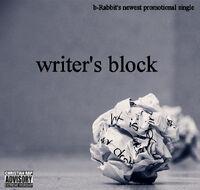 Writer's Block (Cover Art)