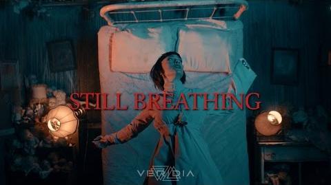 "VERIDIA ""Still Breathing"" official music video"