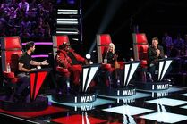 The-voice-season-5-jealousy-and-fastest-turnaround