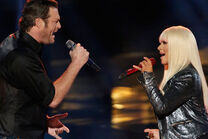 Blake-shelton-christina-aguilera-duet-the-voice