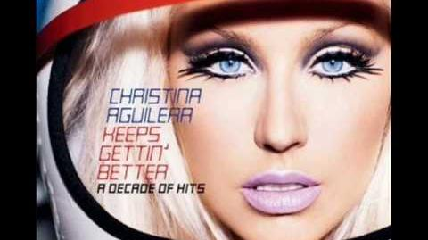 Christina Aguilera - Dynamite (Official Full Song)