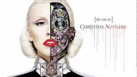 Christina Aguilera - 13. All I Need (Deluxe Edition Version)