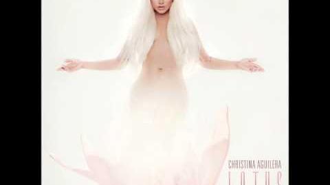 Christina Aguilera - Cease Fire (Full HQ)
