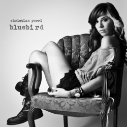 Christina Perri - Bluebird (Official Single Cover)