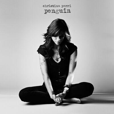 Christina Perri - Penguin Lyrics