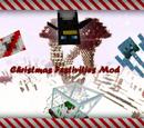 Christmas Festivities Mod Wiki
