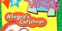 Mr. Cook's Christmas