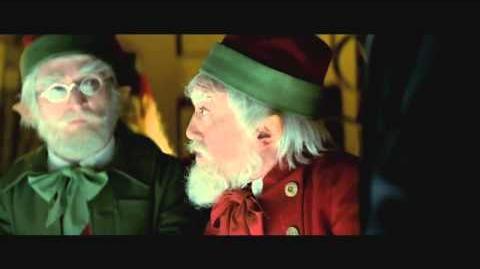Get Santa Official UK Trailer 1 (2014) - Jim Broadbent, Warwick Davis Christmas Movie HD