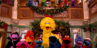 A Furchester Christmas