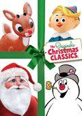 Original Christmas Classics DVD 2011