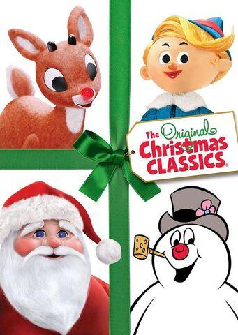 File:Original Christmas Classics DVD 2011.jpg