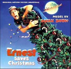 File:Ernest saves christmas soundtrack.jpg