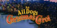 An All Dogs Christmas Carol