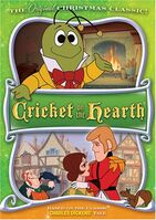 CriketOnTheHearth DVD 2007