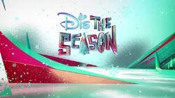 Dis the Season