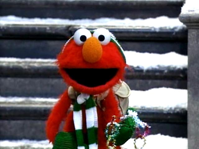 Elmo | Christmas Specials Wiki | FANDOM powered by Wikia